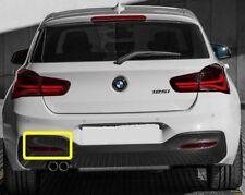 BMW NEW GENUINE F21 F20 15-16 1 REAR M SPORT BUMPER LEFT N/S REFLECTOR 7363788