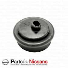 Genuine Nissan 240SX S13 S14 SR20DET KA Transmission Shifter Dust Boot NEW OEM