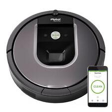iRobot Roomba 960 Vacuum Robotic Cleaning Vacuuming Robot