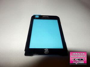 Orginal  Nokia 6210 Classic Glas  NEU 3 Branding Top Qualität