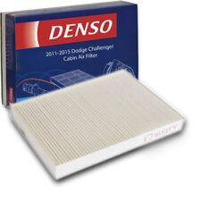 Denso Cabin Air Filter for Dodge Challenger 5.7L 6.4L 6.2L V8 3.6L V6 px