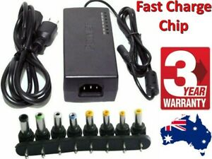 Universal AC Adapter Laptop Charger for ASUS ACER HP TOSHIBA DELL NOTEBOOK AU