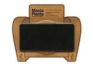 SUEDE MastaPlasta Self-Adhesive Instant Repair Patch LARGE 20x10cm
