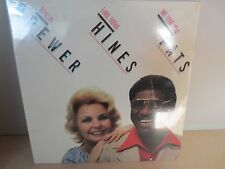 TERESA BREWER & EARL FATHA HINES~WE LOVE YOU FATS WALLER~RARE~Factory Sealed LP
