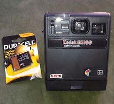 Kodak EK160 subito appareil photo polaroid