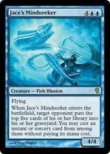 2x Cercamente di Jace - Jace's Mindseeker MTG MAGIC DD JvV Jace vs. Vraska Eng
