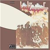 Led Zeppelin Rock 33 RPM Speed Vinyl Records