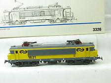 Märklin H0 3326 E-Lok Serie 7200 BR 1631 der NS B2167