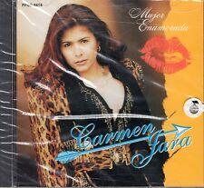 Carmen Jara Mujer Enamorada CD New Nuevo Sealed