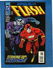 FLASH  # 86 - (2nd series) DC Comics 1993 (vf-)