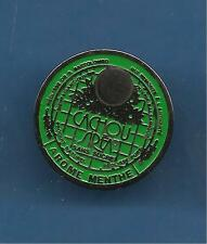 Pin's pin CACHOU SIREA AROME MENTHE ( ref A )