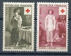 STAMP / TIMBRE FRANCE NEUF N° 10891090 ** CROIX ROUGE / ART