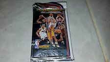 2009-10 PANINI ADRENALYN XL BASKETBALL 10 PACK BOX LOT POSS AUTOS+CURRY ROOKIE$$