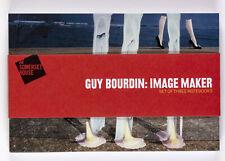 More details for guy bourdin image maker charles jourdan 3 notebooks sealed 2014 somerset house