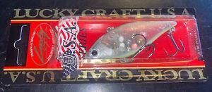 Lucky Craft LV Max 500 S / Sinking Skeet's Magic