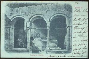 Tomba di Giulietta - Verona (Veneto) - 2121