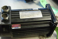 Getty's, M331-Tm0A-8001, Permanent Magnet Servo Motor, Refurbished By Psi