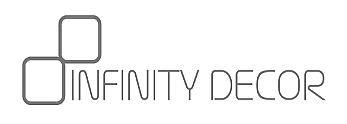 Infinity Decor