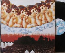 THE CURE - Japanese Whispers ~ VINYL LP + INSERT