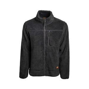 NEW Timberland PRO Men's Frostwall Fleece Full-Zip Long Sleeve Jacket
