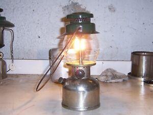 Vintage Coleman lantern model 242, 1932, works