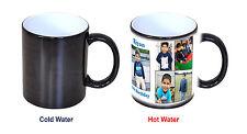 Personalised Gift Magic Mug print Tea/Coffee custom cup-11oz ,Grade(AAA)