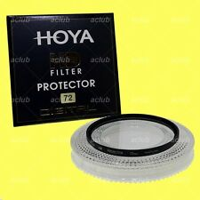 Hoya HD Protector 72mm - Lens Filter Yhdprot072