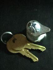 Lock and keys for Vendo V-59 V-110 V-83 COCA-COLA PEPSI-COLA, MACHINE, LOCK COKE