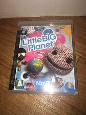 Little Big Planet PS3 Game For Korea Only, Sample