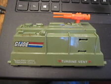 G I Joe ARAH vintage piece/part left door with gun for the HAVOC H A V O C