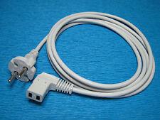 Netzkabel für Revox B77,A50,A78 2 Polig Neuanfertigung