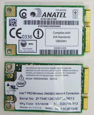 PACKARD BELL - ARES GMDC - CARTE WIFI ANATEL Model WM3945ABG MOW2