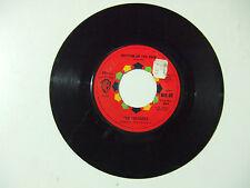 "The Cascades  – Rhythm Of The Rain-Disco Vinile 45 7"" Stampa UK 1963 (No Cover)"