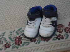 Nike Shoes Size 8C Boys Toddler Child 8 Hightop Blue