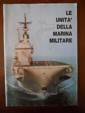 Le Unità della Marina Militare al 1985 -  Uff. Documentazione  [M13] RAro!