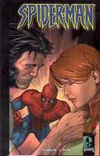 Spider-Man Vol 4: Wild Blue Yonder by Hudlin, Tan & McNiven 2005 TPB Marvel OOP