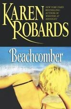 Beachcomber by Karen Robards (2003, Hardcover)