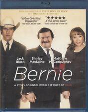 Bernie (Blu-ray Disc, 2012)