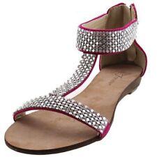 d189345adeba3b Forever Rhinestones Sandals for Women