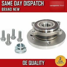 BMW MINI COOPER ONE&WORKS R50,R52,R53 FRONT WHEEL BEARING&BOLTS 12MM 2001>2007