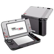 Faceplates und Designfolien für Nintendo 3DS Konsole