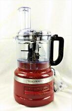 KitchenAid Food Processor 5kfp0719eer TRITATUTTO ROBOT DA CUCINA 250 W ROSSO