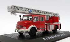 Atlas Editions 1/76 Scale 4144 109 - Mercedes Benz L1519 - Fire Engine