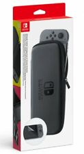 157373 Nintendo Switch-tasche & -schutzfolie