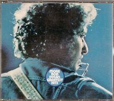 COFFRET 2 CD BEST OF 21 TITRES--BOB DYLAN--GREATEST HITS