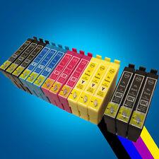 15 Ink Cartridges for Epson XP415 XP415 XP315 XP102 XP215 XP212 XP305 XP-202 2
