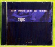 Crayons (5 Track CD, 2004, Canada) Rock & Roll