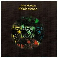 "John Morgan:  ""Kaleidoscope""  (CD)"