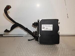 ABS  Audi 8K0907379CG 0265239354 8K0614517GF 0265952064 24 Mesi Garanzia