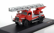 1:43 Ixo IFA S4000 DL fire engine 1962 red/silver